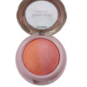 Sivanna colors Dual Colored sweet Cookie Blusher