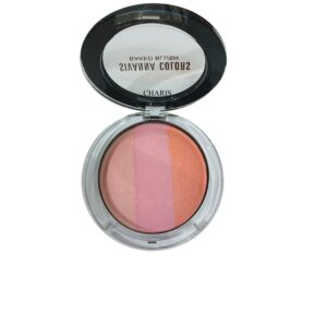 Sivanna Colors Multi Colored Baked Blusher