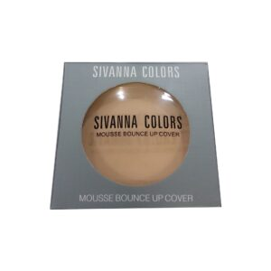 Sivanna Colors mousse cover Concealer and corrector